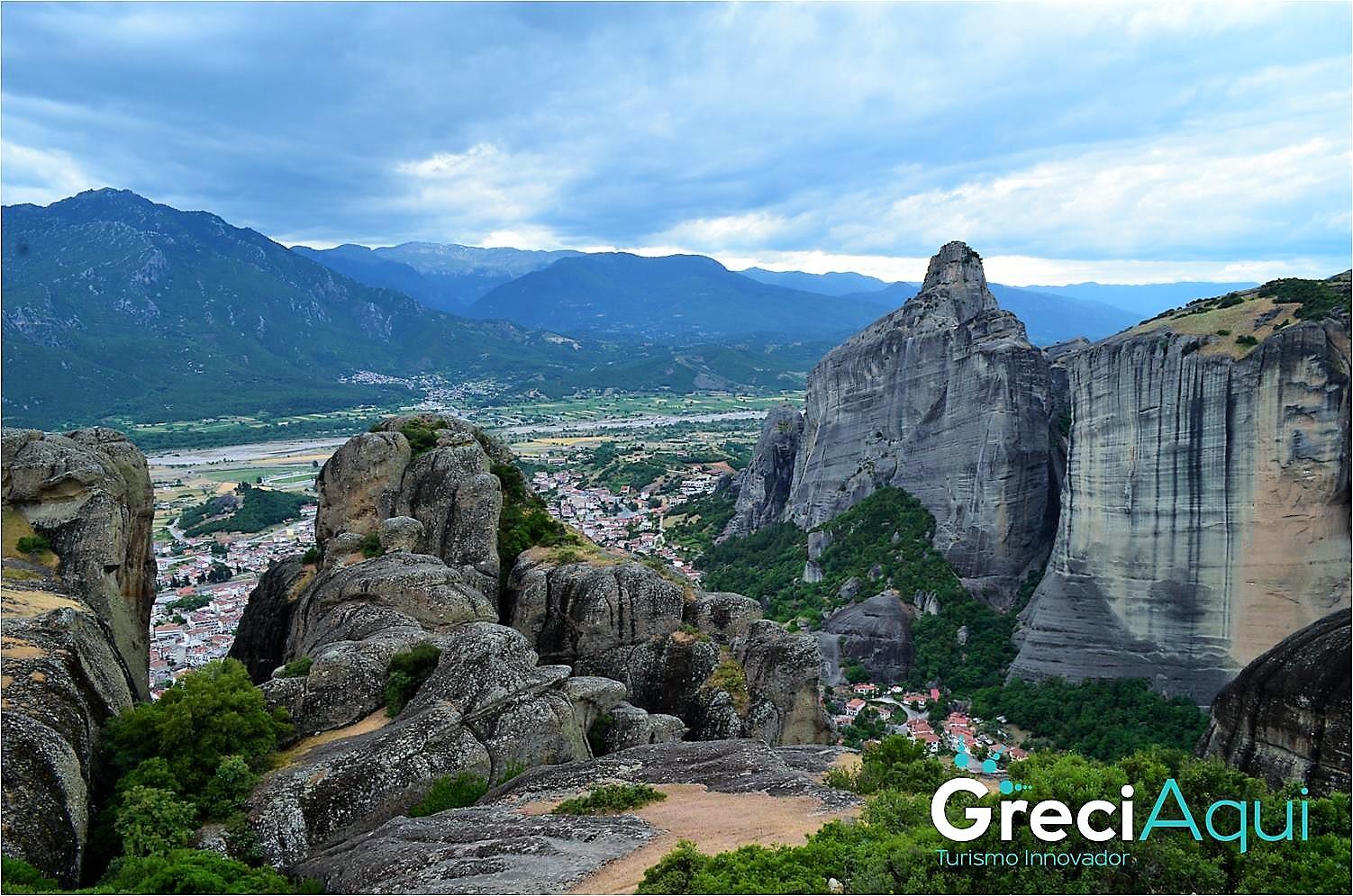 Turismo_Meteora_GreciAquí. 2018