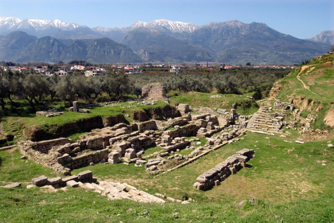 Esparta grecia